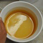 Yogurt Vanilla Flan_Caramel Sides