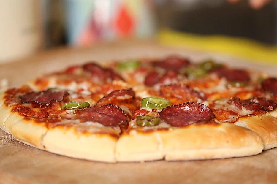 East Coast Style Pizza Walnut Creek