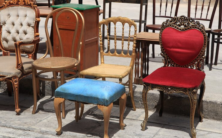 34 Places To Sell Used Furniture Locally Amp Online 2019