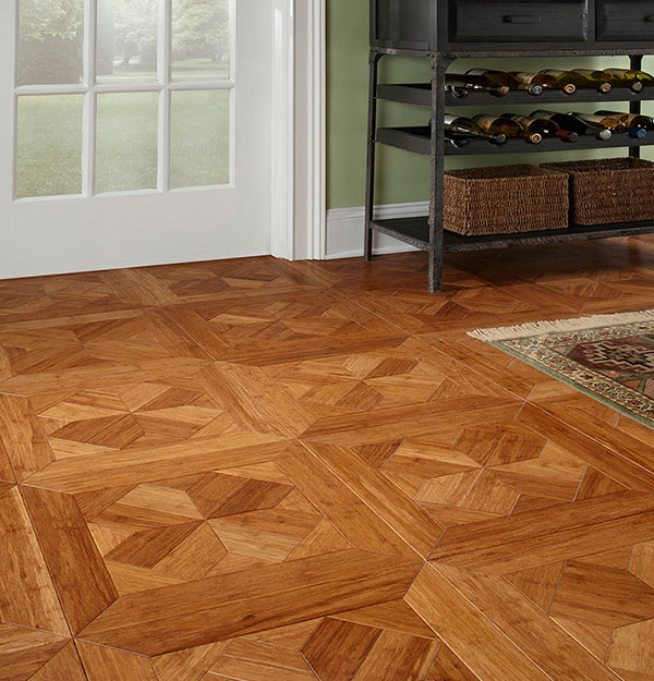 Parquet   Wellmade Performance Flooring