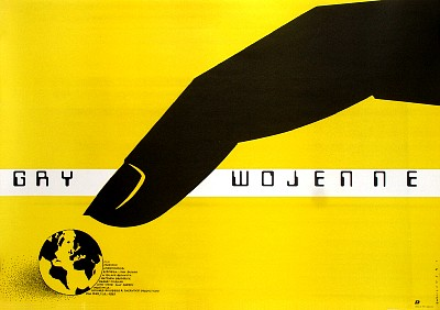 fifty incredible film posters from poland