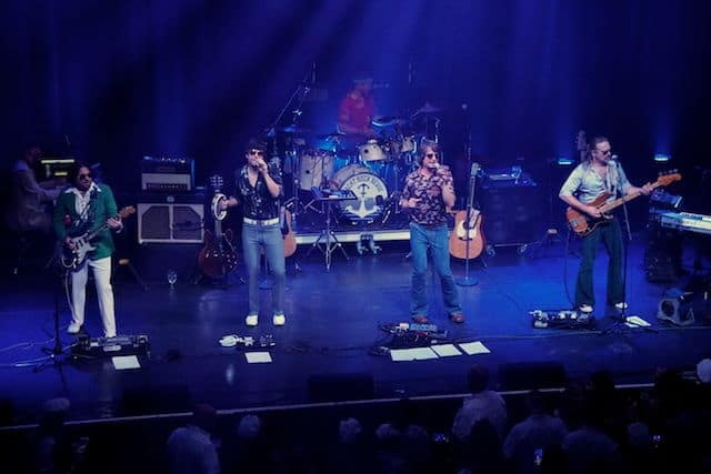 Yacht Rock Revue The Wellmont Theater