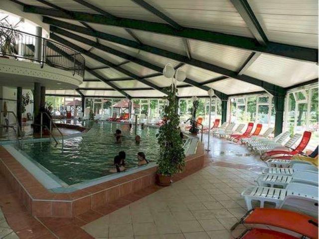 Termalna banja i kupalište Šara, Heđko - Mađarska