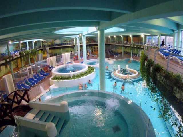Aquapolis, Segedin - Mađarska