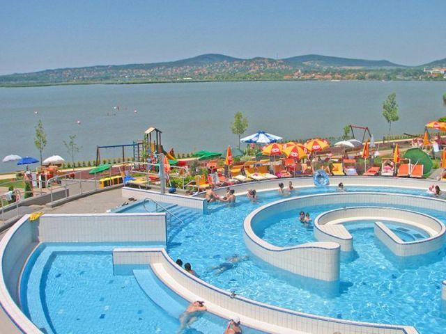 Velence Resort & Spa, Velence