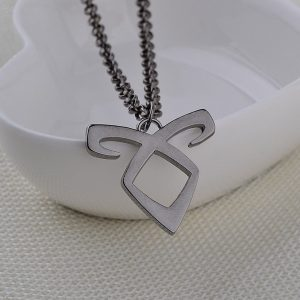 Angelic Power Necklace
