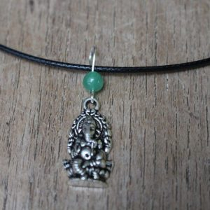 Veterketting Jade - Olifant