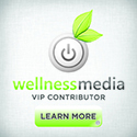 Wellness Media Badge