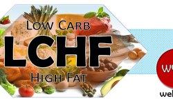 LCHF - website links
