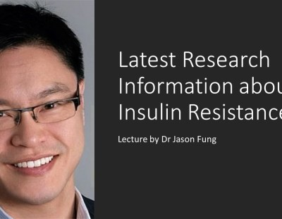 Understanding the Causes of Insulin Resistance