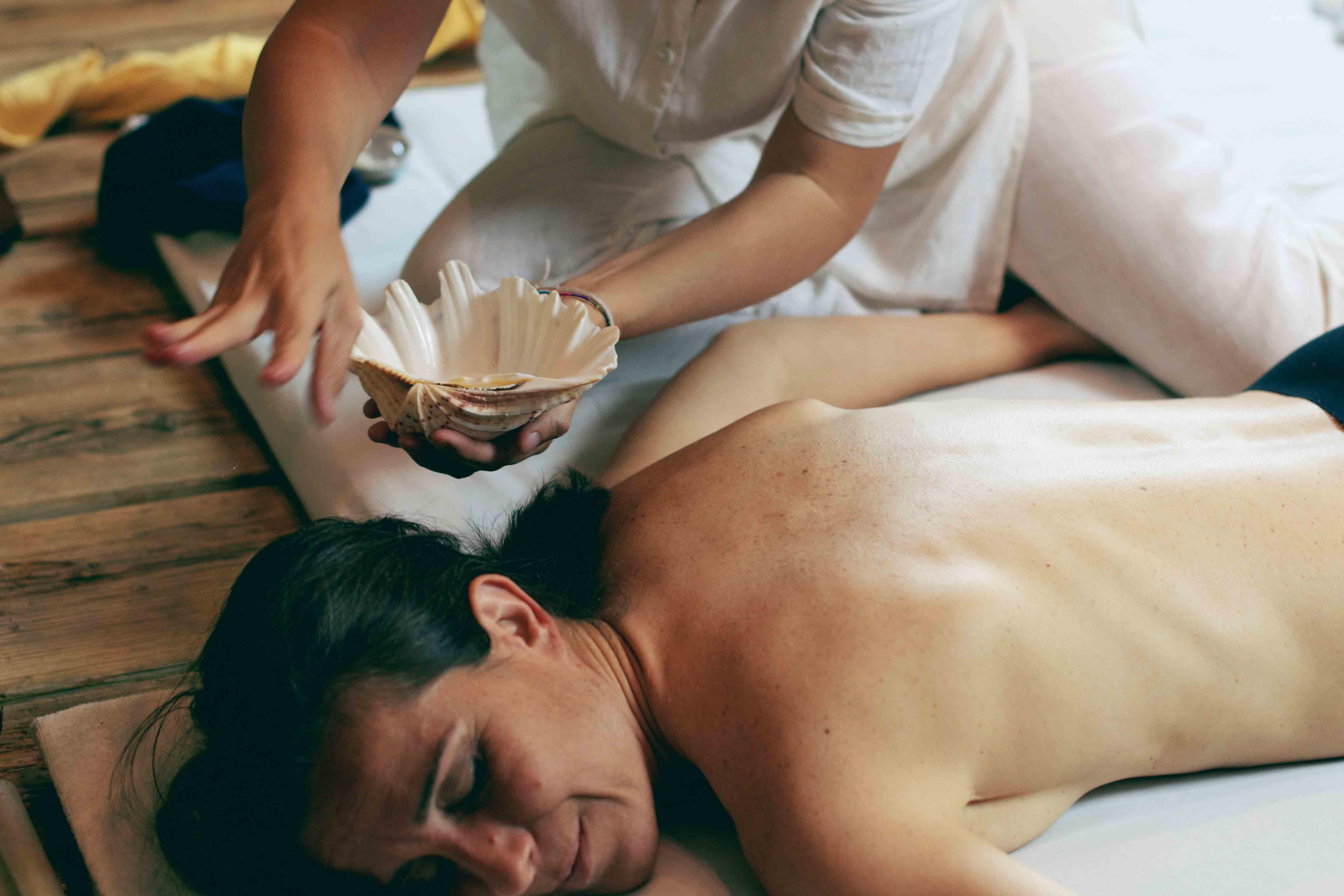 Massaggio Sciamanico,  un viaggio verso le antiche tradizioni per riscoprire se stessi