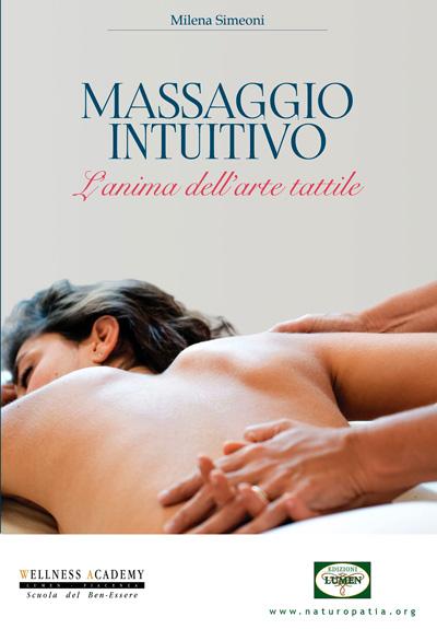 libro di massaggio