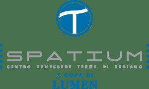 logo tspatium terme di tabiano