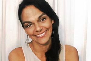 Alice Drosera - insegnante di linfodrenaggio