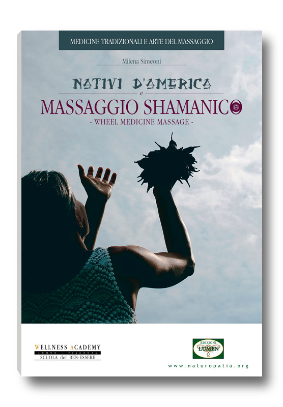 Libro Massaggio Shamanico