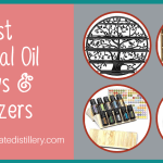 The Best 19 Essential Oil Organizers Displays And Cases