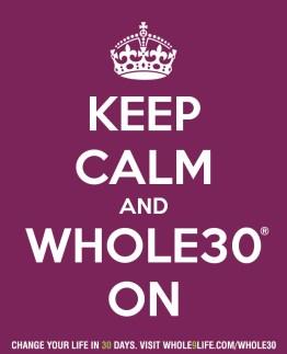 keep-calm-whole30-pinterest