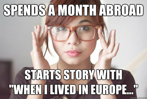 15 Tips for Studying Abroad | So It Must Be True