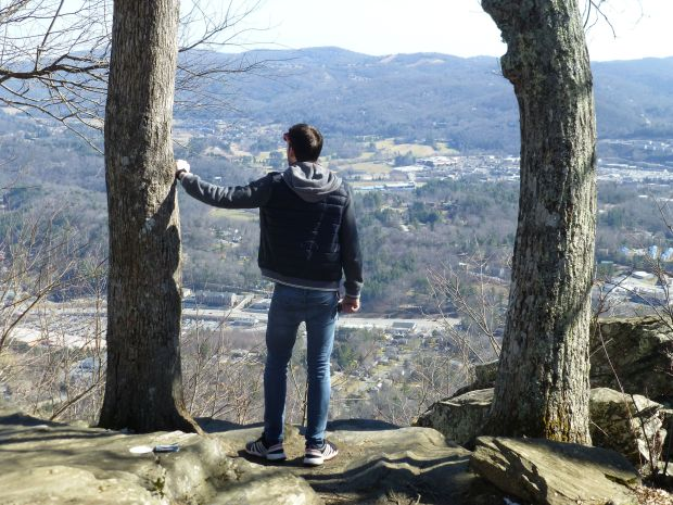 Adventures in Boone, NC