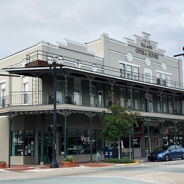 Your Guide to a Day in Downtown DeLand
