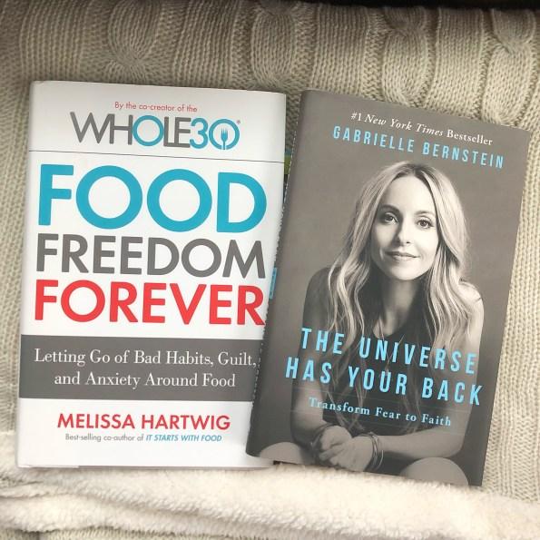 Your Health in Action: 5 Wellness Books Worth Reading | WellnessAndWanderlust.net