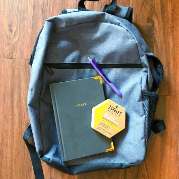 Career Hacks: Conference Survival Guide | WellnessAndWanderlust.net