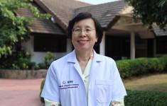 Dr. Lumduan Wongsawasdi