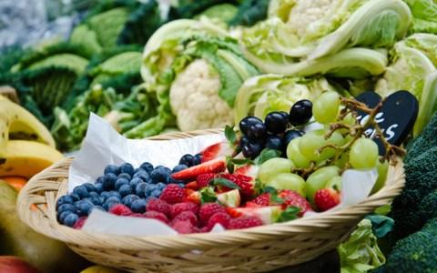 อาหารสมองป้องกันโรคขี้ลืม
