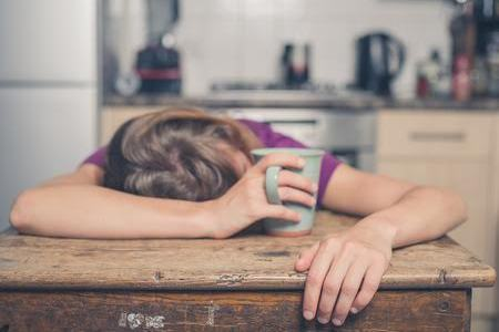 ทางออกของอาการเหน็ดเหนื่อยอ่อนเพลีย