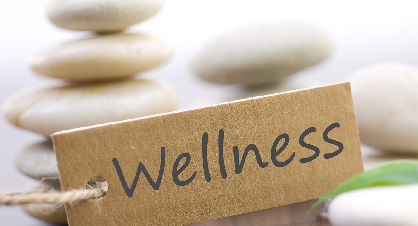 And Health Wellness Holistic