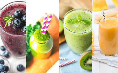 The Crohn's and Ulcerative Colitis Smoothie Guide