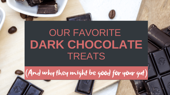 The Hidden Ingredient in Dark Chocolate That Even Your Gut Likes