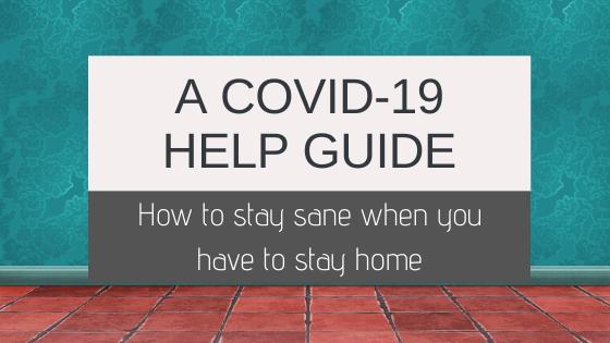 The WBF Coronavirus Help Guide