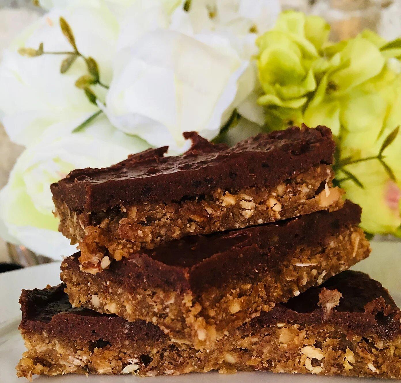 Tarte Au Chocolat Vegan Sans Gluten pour Pâques