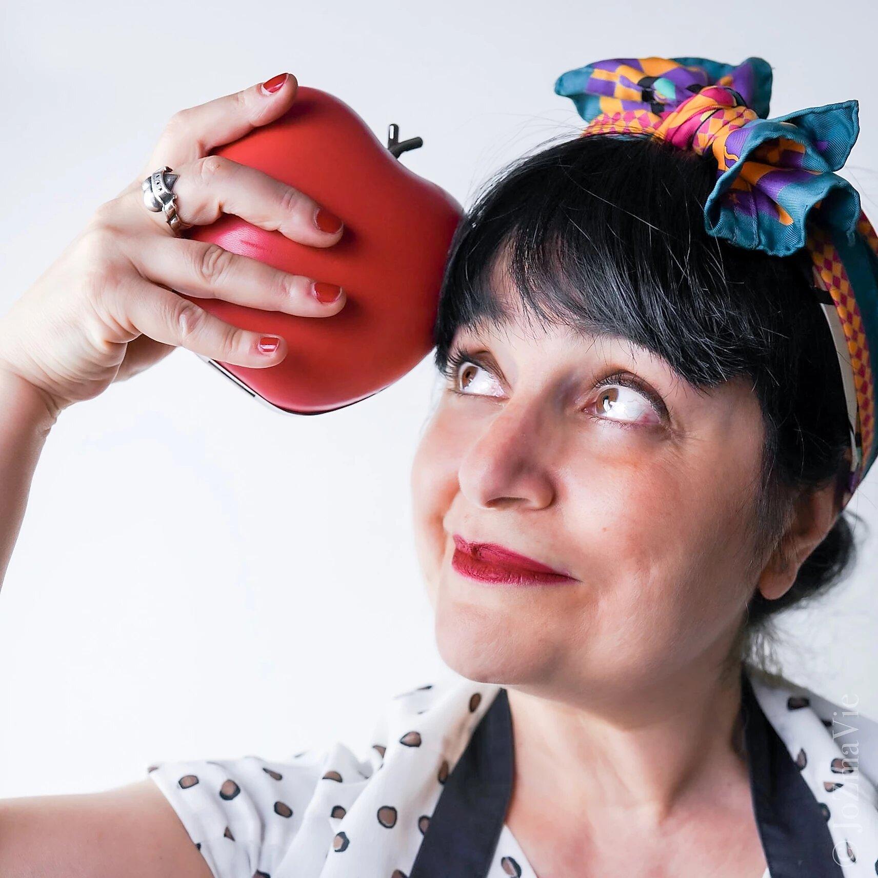 Mes 7 Conseils Santé Pour Mieux Manger avec Marie-France Magazine