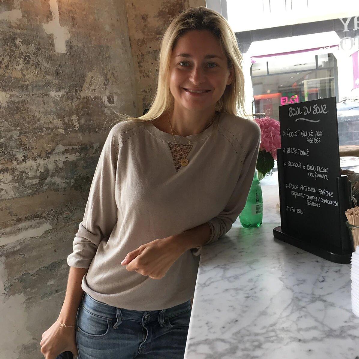 Detox et Moi, les habitudes bien-être d'Aurélie Chavas