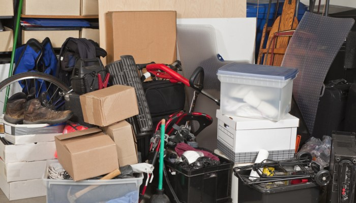 The Truth About Your Clutter 2015 Series #8