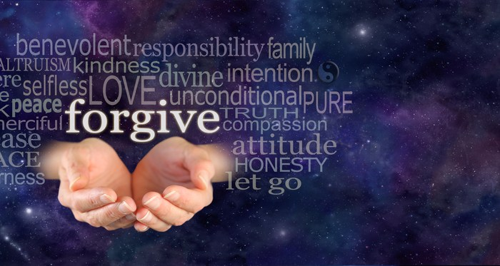 #forgiveness#power#health#happiness