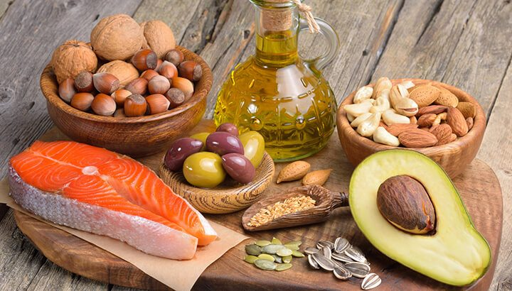 The Common Benefits of a Ketogenic Diet