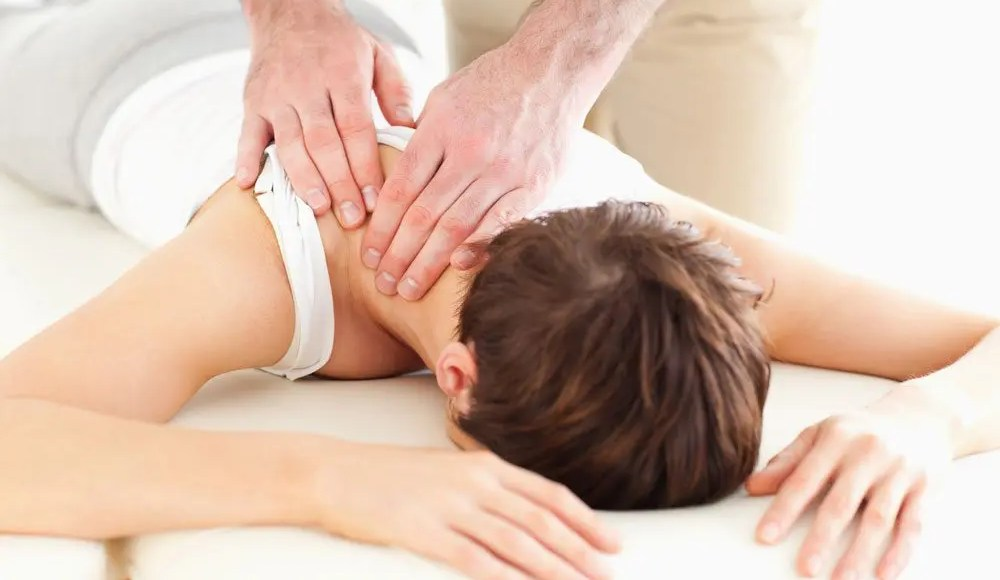 Chiropractic Adjustments and Other Treatment Services