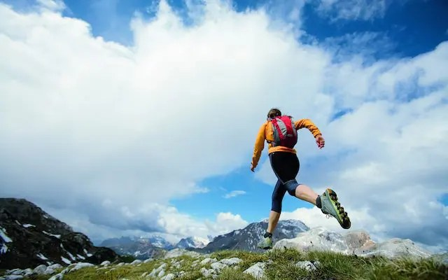 Nutrition and Exercise Improve Health and Wellness