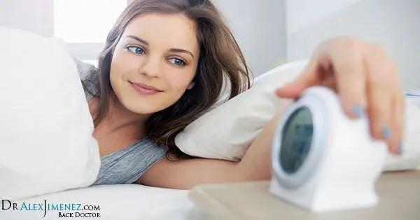 Blog Image    Sleep Position Sleep Quality
