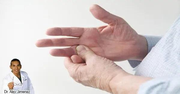 Mallet Finger Injury ElPaso Chiropractor