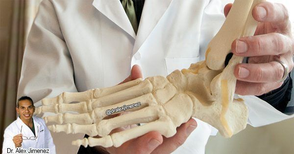 Causes for Ankle and Foot Pain ElPasoChiropractor