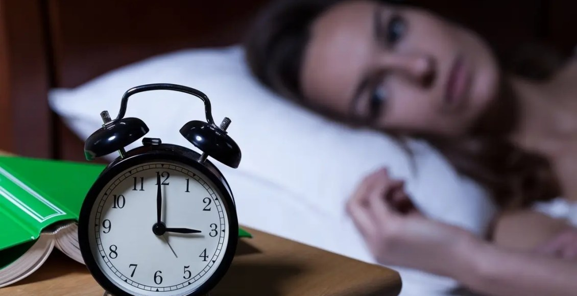 Insomnia and Thyroid Disease