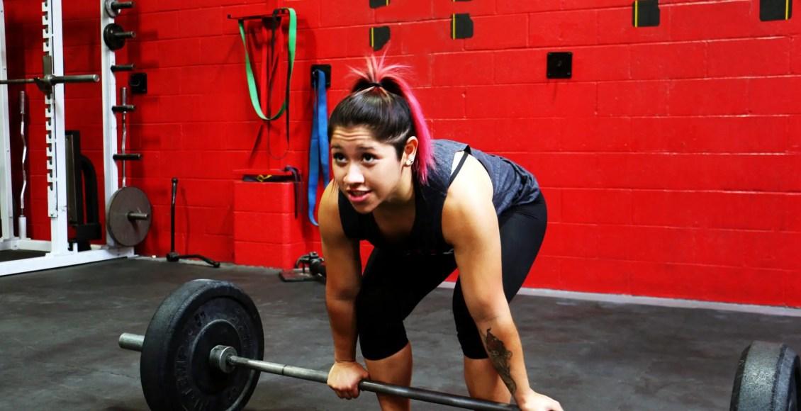 iylene avalos push as rx trainer lifting