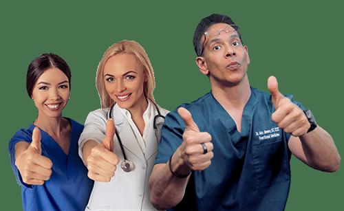 El Paso Wellness Doctor