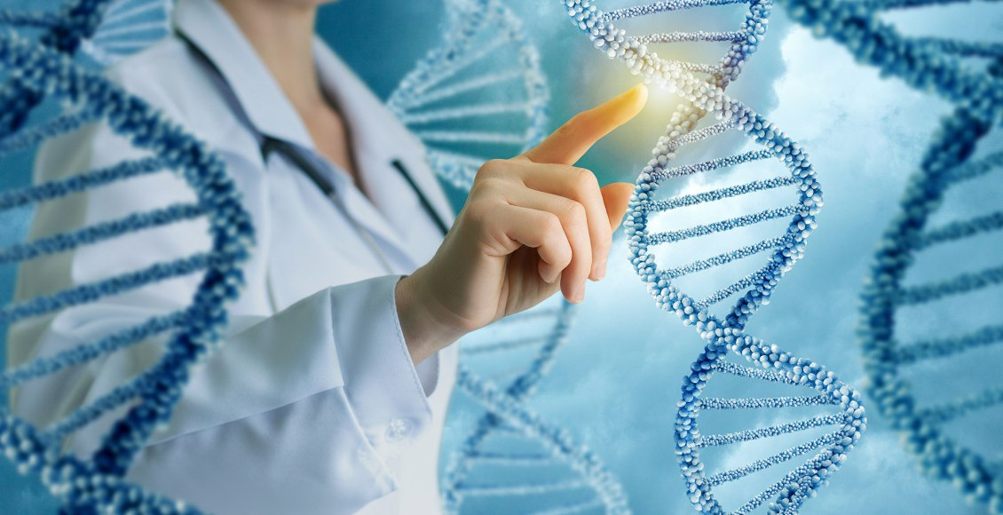 Introduction to DNA Methylation Status & Activity   El Paso, TX Chiropractor