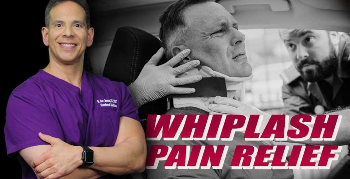 11860 Vista Del Sol *Whiplash* Pain Relief Specialist In El Paso, TX (2019)