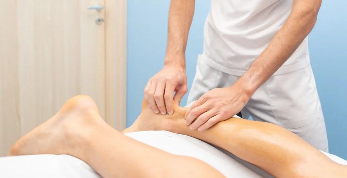 11860 Vista Del Sol, Ste. 128 Get Chiropractic Relief From Achilles Tendonitis El Paso, TX.